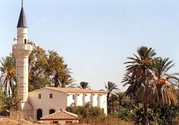 Piri Osman Pascha-Moschee