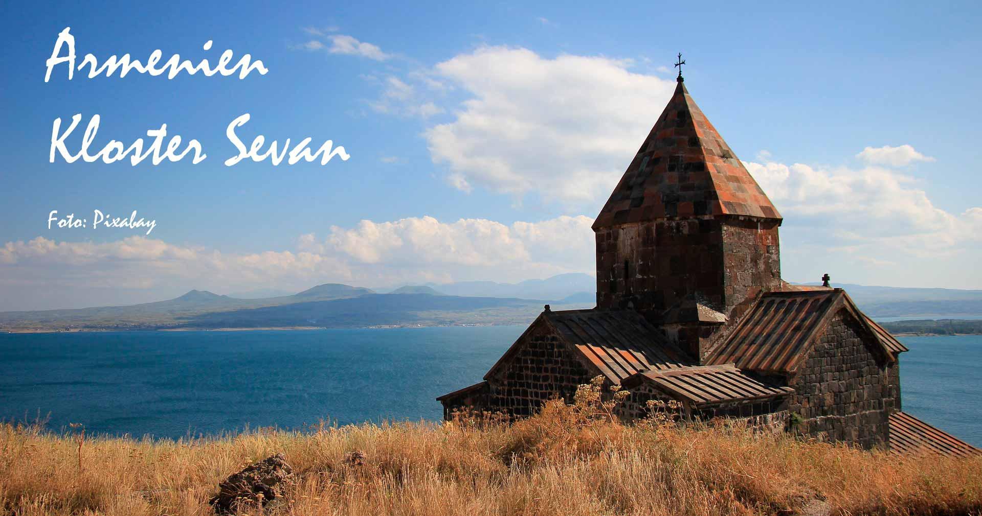 Reiseinformationen und Sehenswürdigkeiten Armenien