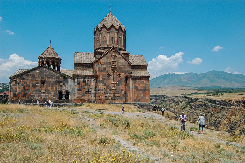Reiseinformationen Und Sehenswurdigkeiten Armenien