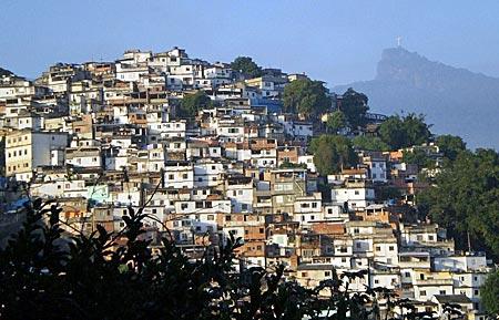 Brasilien - Straßenkarneval in Rio