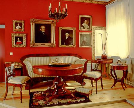 bomann museum celle. Black Bedroom Furniture Sets. Home Design Ideas