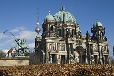 Berlin: Berliner Dom