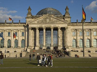 Stadtreiseführer Berlin