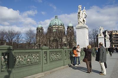 Berlin Reisefuhrer Berlin An Einem Tag Museumsinsel