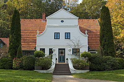 worpswede ausflug in das k nstlerdorf von paula modersohn becker. Black Bedroom Furniture Sets. Home Design Ideas