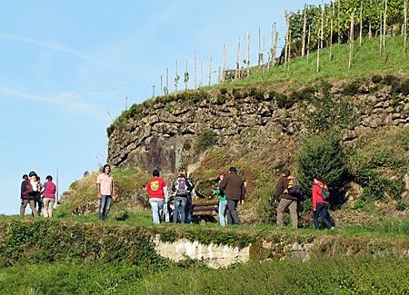 Bühlertal - Aufstieg zur Emil-Kern-Hütte
