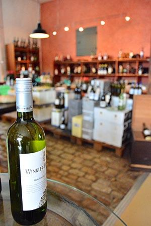 Regensburg kulinarisch - Weinkontor