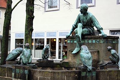 Braunschweig und wolfenb ttel essen und trinken for Kuchenschrank judith