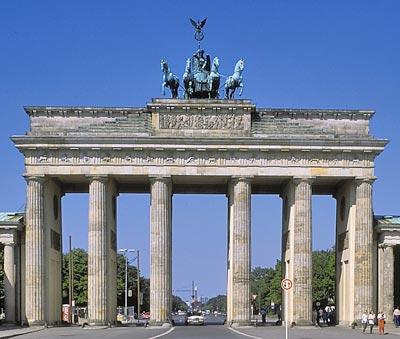 Berlin Per Rad