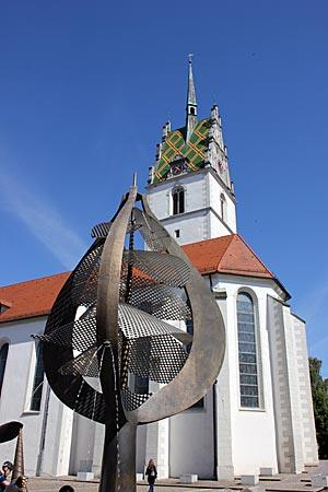 Bodensee - Friedrichsahafen