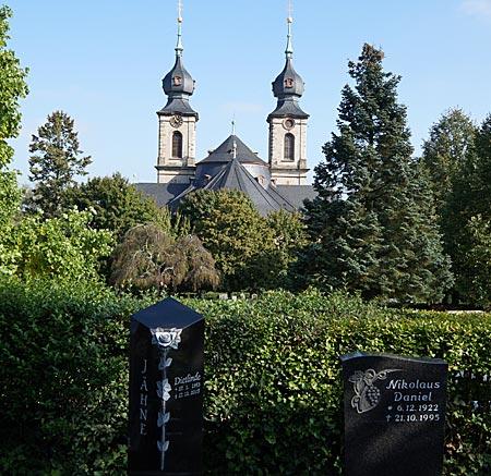 Bruchsal - Kirche St. Peter