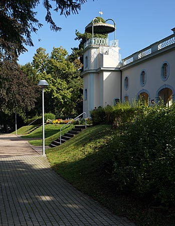 Bruchsal - Belvedere
