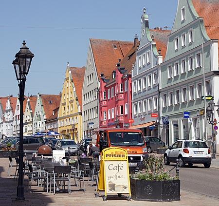 Donauwörth - Reichsstraße