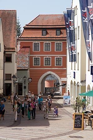 Donauwörth - Rieder Tor