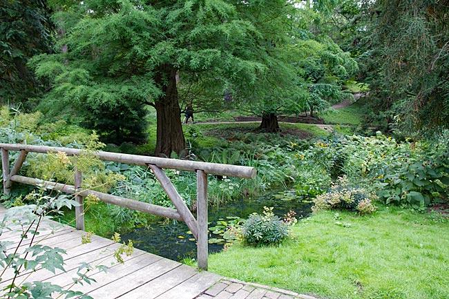 Alter Botanischer Garten Kiel: Top-Sehenswürdigkeiten Und Laboe
