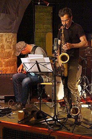 Ulm - Jazzclub Sauschdall