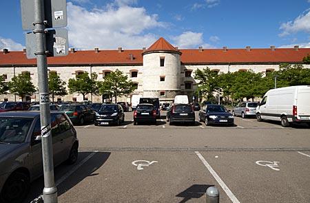 Ulm - Donauschwäbische Zentralmuseum