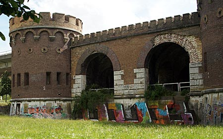 Ulm - Blaubeurer Tor