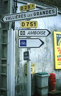 Frankreich / Loire / Rilly-sur-Loire