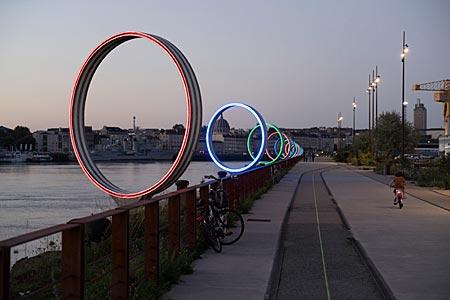Frankreich - Nantes