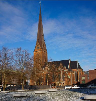 Hamburg St. Petri