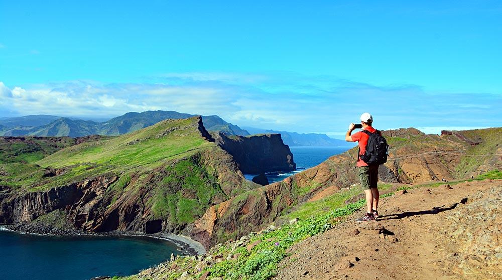 Madeira zu Corona-Zeiten