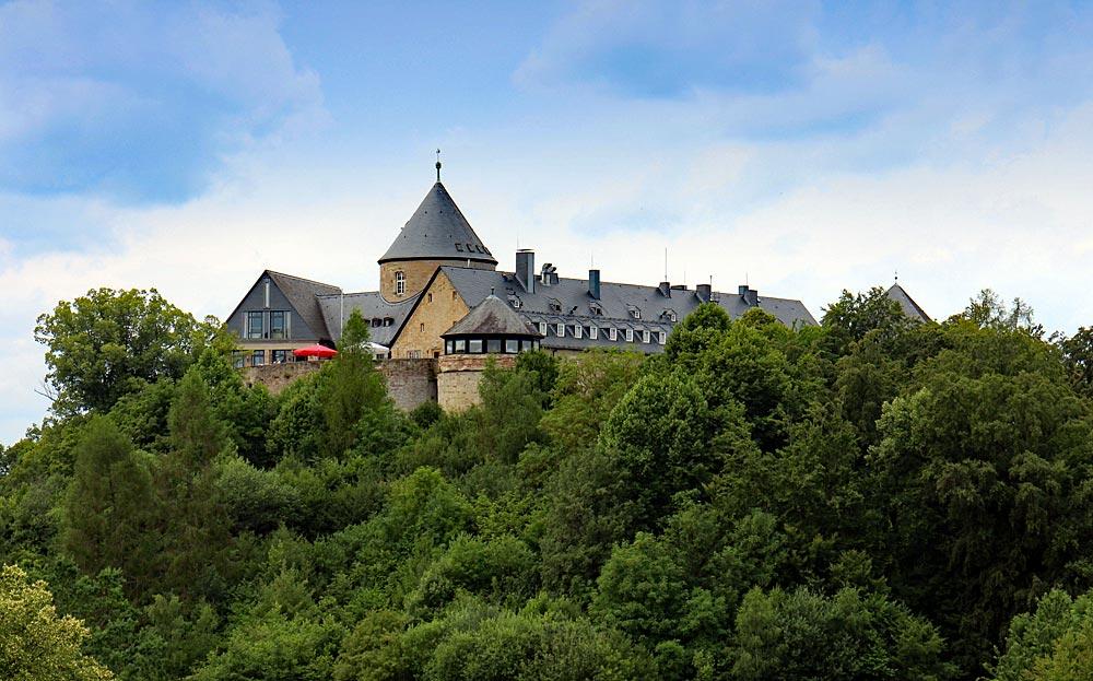 Kellerwald in Nordhessen