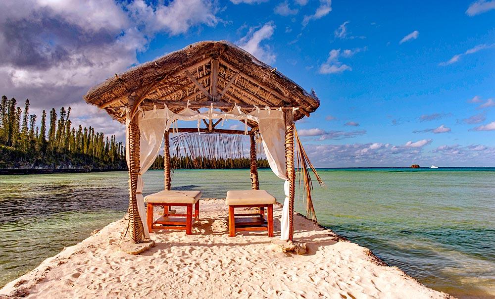 Neukaledonien Frankreich