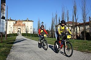 Ausgewählte Fahrradtouren in Deutschland und Europa