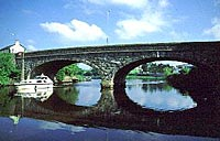Irland - Shannon River