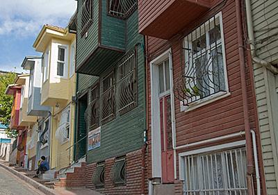 istanbul reisef hrer traditionelle bauten im alten istanbul. Black Bedroom Furniture Sets. Home Design Ideas