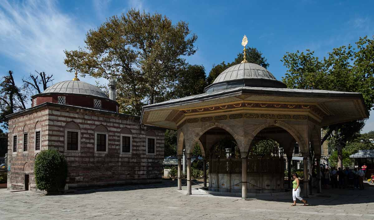 Istanbul Uhrzeit