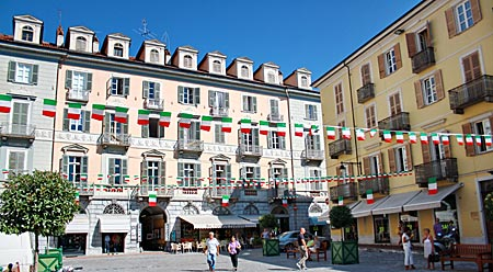Piemont - Ivrea