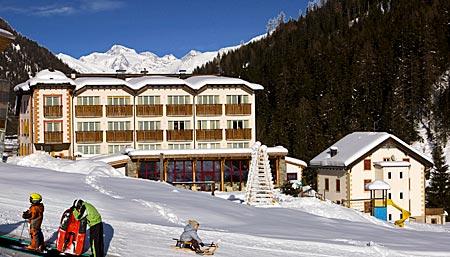 Italien - Südtirol - Bella Vista