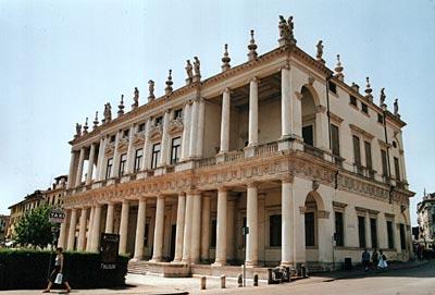 vicenza auf den spuren des renaissance architekten andrea palladio in vicenza. Black Bedroom Furniture Sets. Home Design Ideas