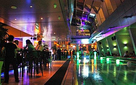 Malaysia - Kuala Lumpur - Skybar