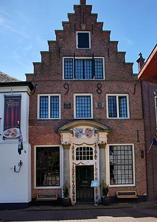 Niederlande - Texel