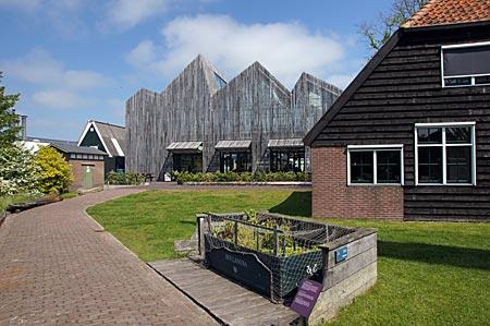 Niederlande - Texel - Kaap Skil Museum