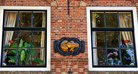 Niederlande - Texel - Den Burg