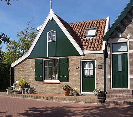 Niederlande - Texel - Den Hoorn