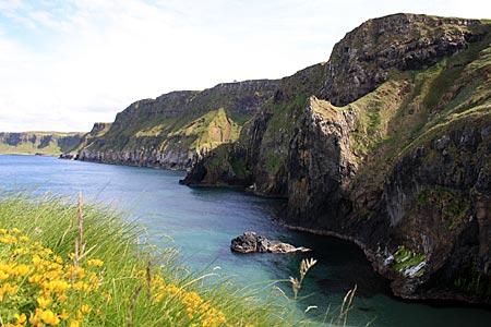 Nordirland - Küste