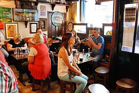 Nordirland - Pub