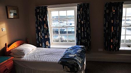 Nordirland - Rathlin Island - Hotel Rathlin