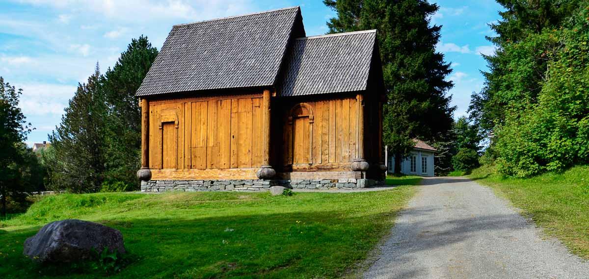 freilichtmuseum sverresborg in reisef hrer trondheim online. Black Bedroom Furniture Sets. Home Design Ideas