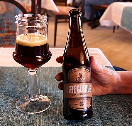 Steyr in Oberösterreich - Gregorius-Bier
