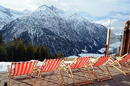 Österreich - Tirol - Auf der Sonnalm