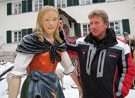 Österreich - St. Wolfgang - atthäus Mayrhauser