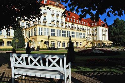casino hotel polen
