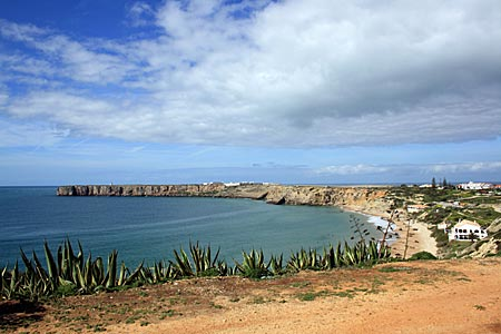 Portugal - Algarve - Hochebene
