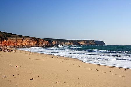 Portugal - Algarve - Strand